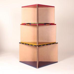 QBOX estanteria