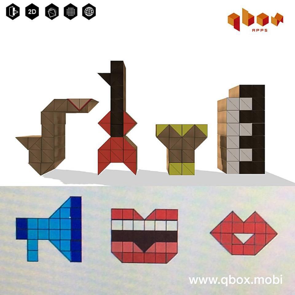 QBox Game Music!