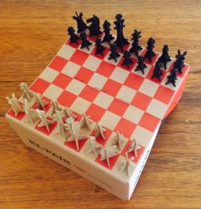 Prototipo ajedrez 2