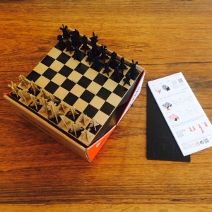 Prototipo ajedrez 3
