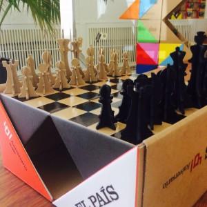 Prototipo ajedrez 5