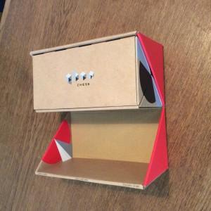 Ajedrez qbox 4 new